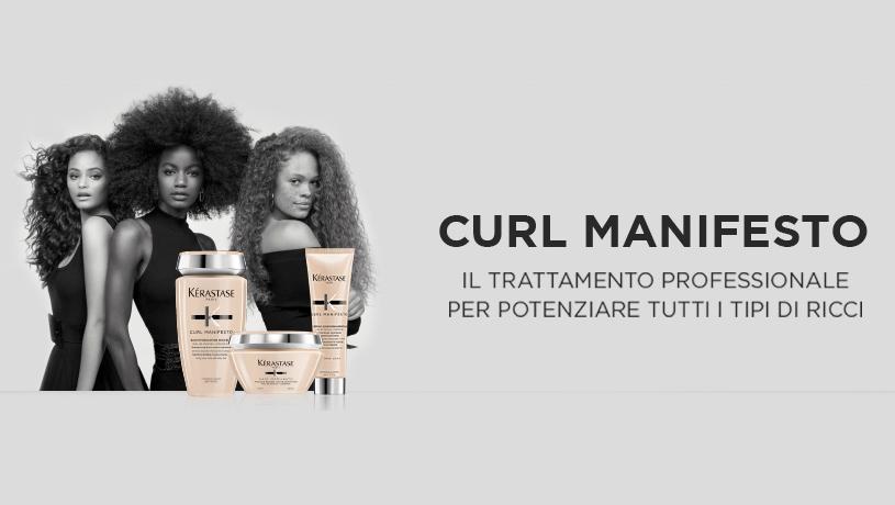 kerastase curl manifesto