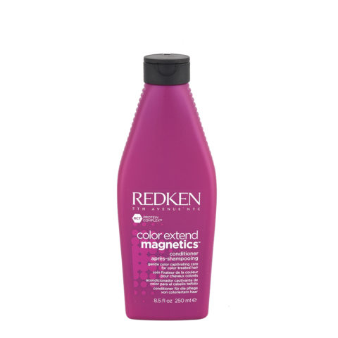 Redken Color extend magnetics Conditioner 250ml - balsamo capelli colorati