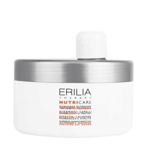 Erilia Nutri care Maschera nutriente trattamento profondo 500ml