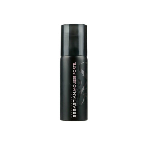 Sebastian Form Mousse forte 50ml