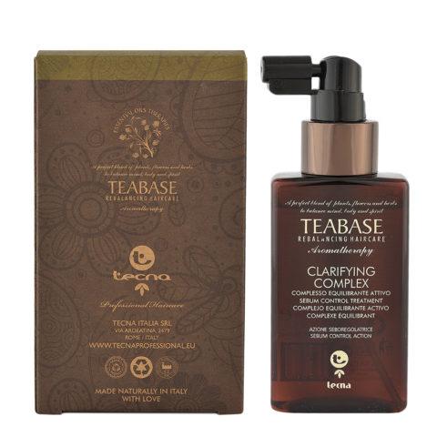 Tecna Teabase aromatherapy Clarifying complex 100ml