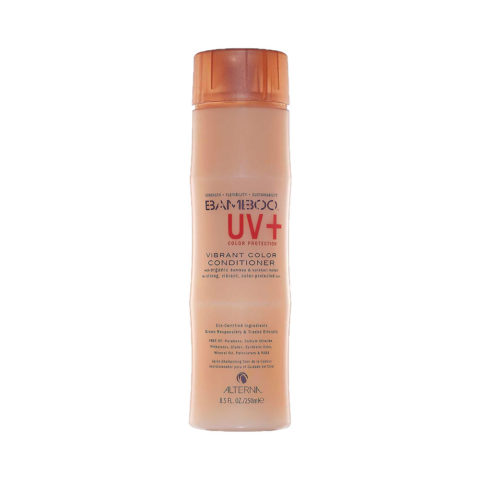 Alterna Bamboo UV  Color Protection Conditioner 250ml - balsamo per capelli colorati