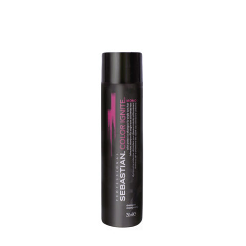 Sebastian Foundation Color ignite mono shampoo 250ml