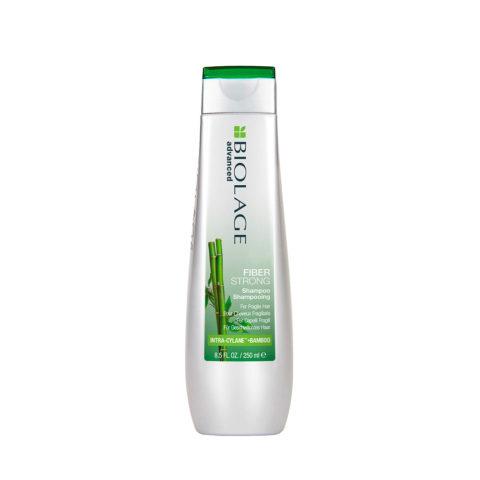 Biolage Fiberstrong Shampoo 250ml - shampoo rinforzante