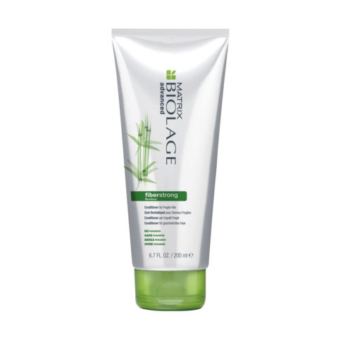 Biolage Fiberstrong Conditioner 200ml - balsamo rinforzante
