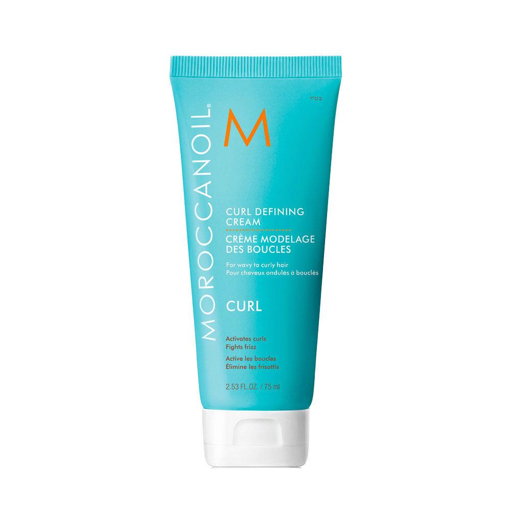 Moroccanoil Curl defining cream 75ml - crema di definizione ricci