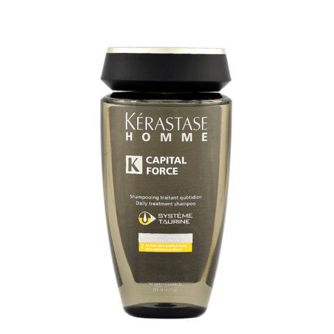 Kerastase Homme Bain Capital force Vitaenergetique 250ml