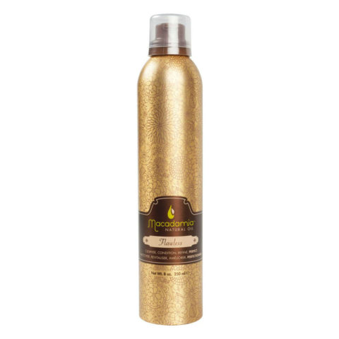 Macadamia Flawless Cleansing Conditioner 250ml - balsamo detergente