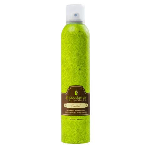 Macadamia Control Hairspray 300ml - lacca tenuta forte
