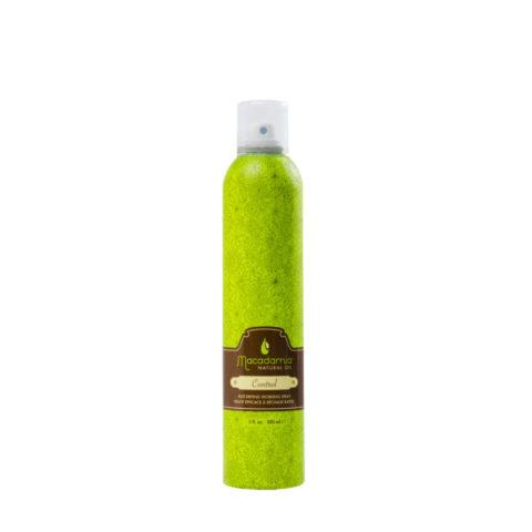 Macadamia Control Hairspray 100ml  - lacca tenuta forte