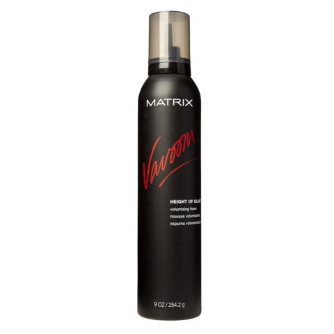 Matrix Vavoom Height of glam volumizing foam 250ml