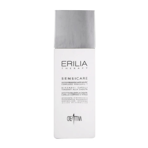 Erilia Sensicare Procapil Bagno Preventivo Anticaduta 250ml - shampoo