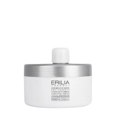 Erilia Sensicare Maschera Purificante Peeling Gel 500ml - antiforfora