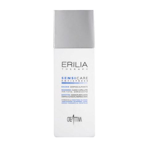 Erilia Sensicare Bagno Dermocalmante 750ml - shampoo per cute irritata