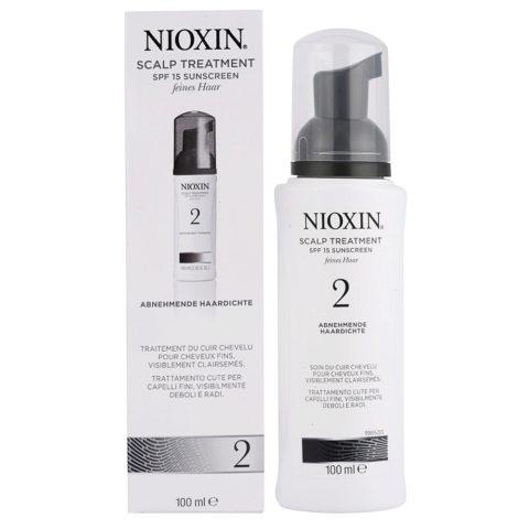 Nioxin Sistema2 Scalp treatment 100ml