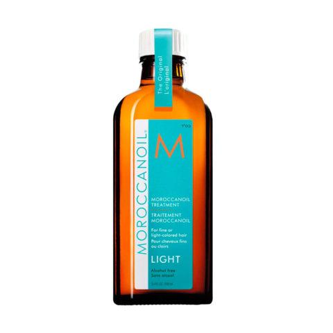 Moroccanoil Oil treatment light 100ml