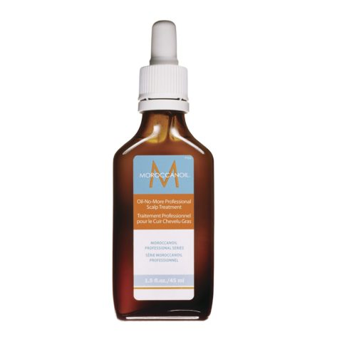 Moroccanoil Oily scalp treatment 45ml - trattamento per cute grassa