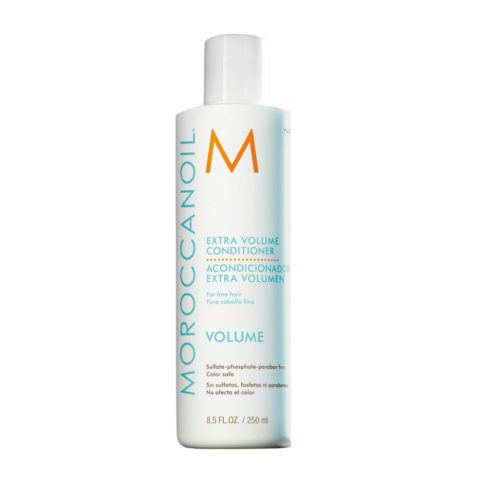 Moroccanoil Extra volume conditioner 250ml - balsamo volumizzante