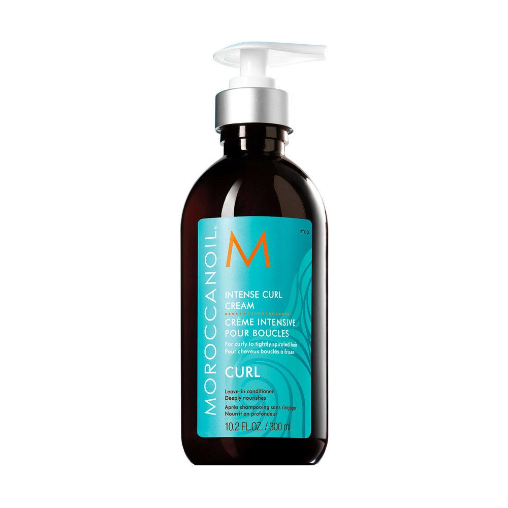 Moroccanoil Intense curl cream 300ml - Crema Definizione Ricci