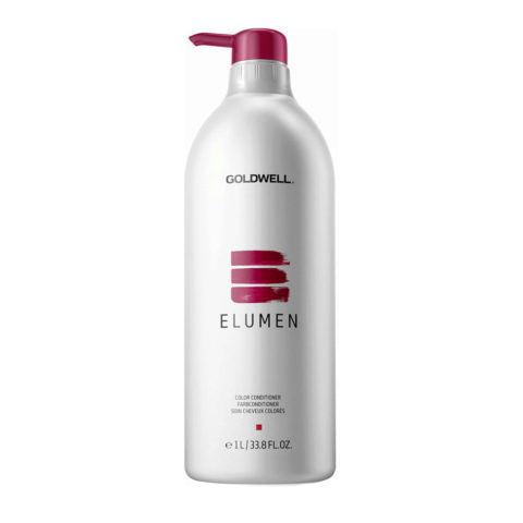 Goldwell Elumen Treat conditioner 1000ml - balsamo per capelli colorati