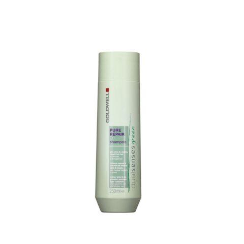 Goldwell Dualsenses green Pure repair shampoo 250ml