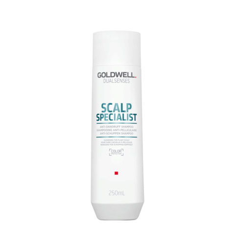 Goldwell Dualsenses Scalp specialist Anti dandruff shampoo 250ml - shampoo antiforfora