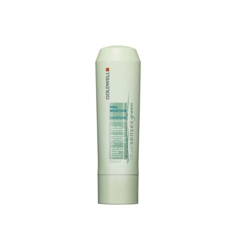 Goldwell Dualsenses green Real moisture conditioner 200ml