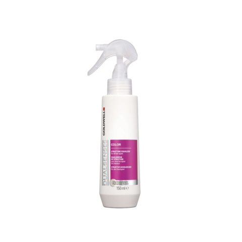 Goldwell Dualsenses color Structure equalizer spray 150ml - Spray capelli colorati