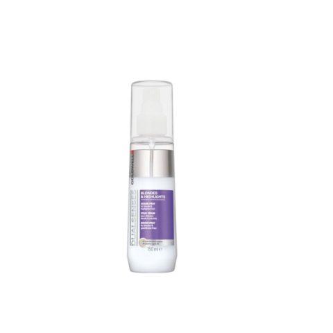 Goldwell Dualsenses blond & highlights Brilliance serum spray 150ml