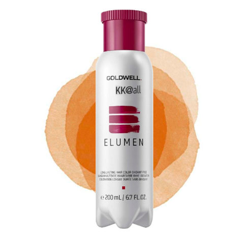 Goldwell Elumen Pure KK@ALL rame 200ml