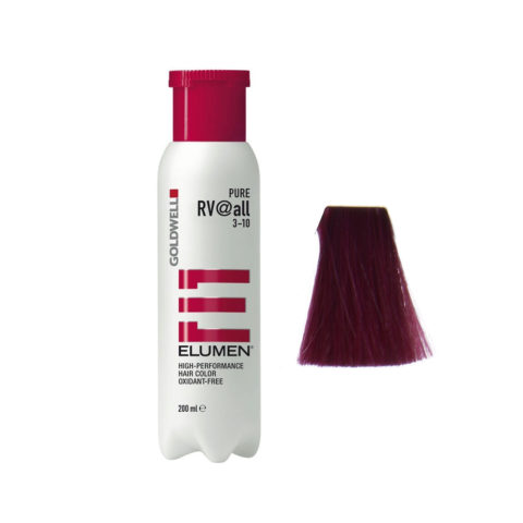 Goldwell Elumen Pure RV@ALL viola rosso 200ml