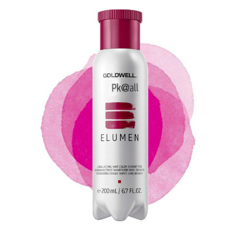 Goldwell Elumen Pure PK@ALL rosa 200ml