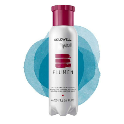 Goldwell Elumen Pure TQ@ALL turchese 200ml