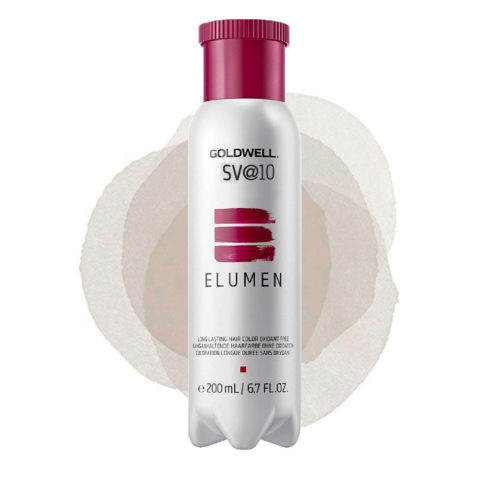 Goldwell Elumen Light SV@10 200ml