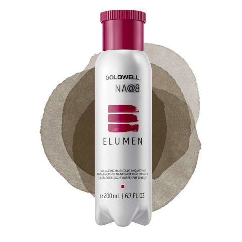 Goldwell Elumen Light NA@8 200ml