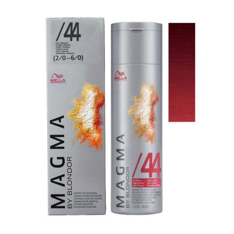 /44 Rosso intenso Wella Magma 120gr