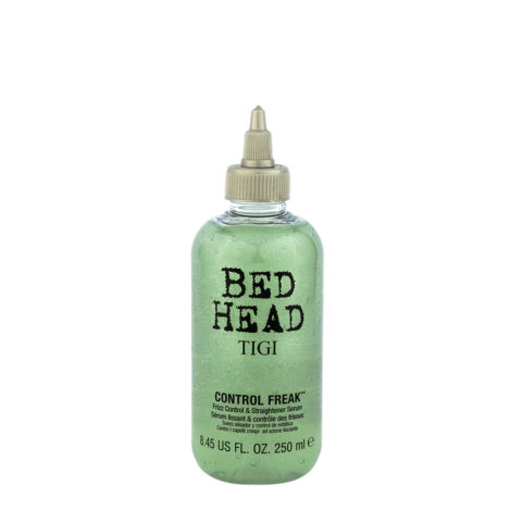 Tigi Bed Head Control Freak Serum 250ml - siero lisciante ed anticrespo