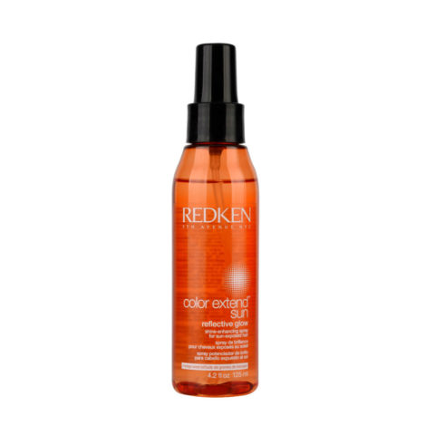 Redken Color extend sun Reflective glow 125ml