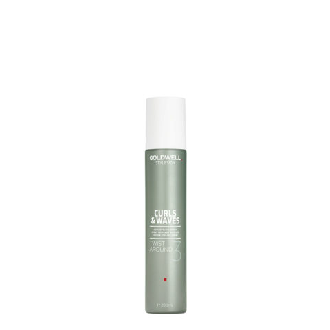 Goldwell Stylesign Curl Twist around 200ml