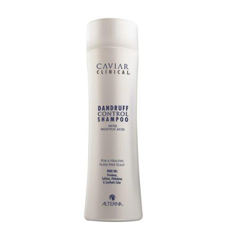 Alterna Caviar Clinical Dandruff control shampoo 250ml