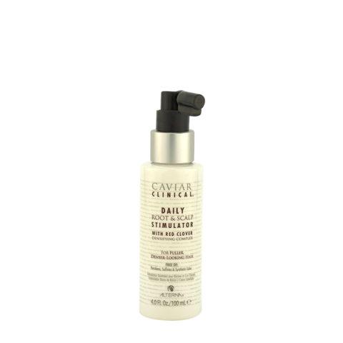 Alterna Caviar Clinical Daily root & scalp stimulator 100ml - spray anticaduta