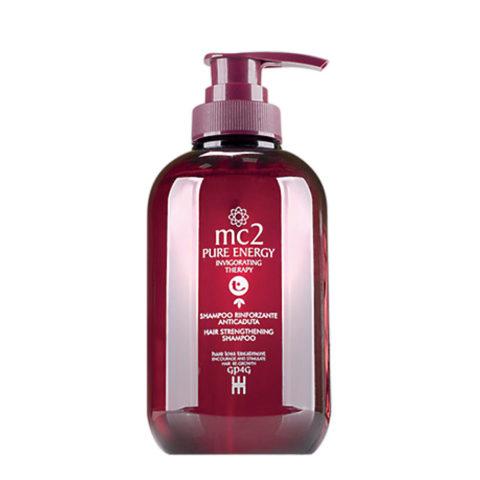 Tecna MC2 Stimulating Shampoo 250ml - per capelli tendenti alla caduta