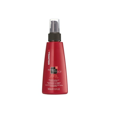 Goldwell Innereffect ReSoft & color live Styling cream 100ml