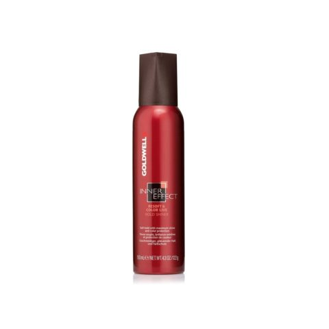 Goldwell Innereffect ReSoft & color live Hold shiner 150ml