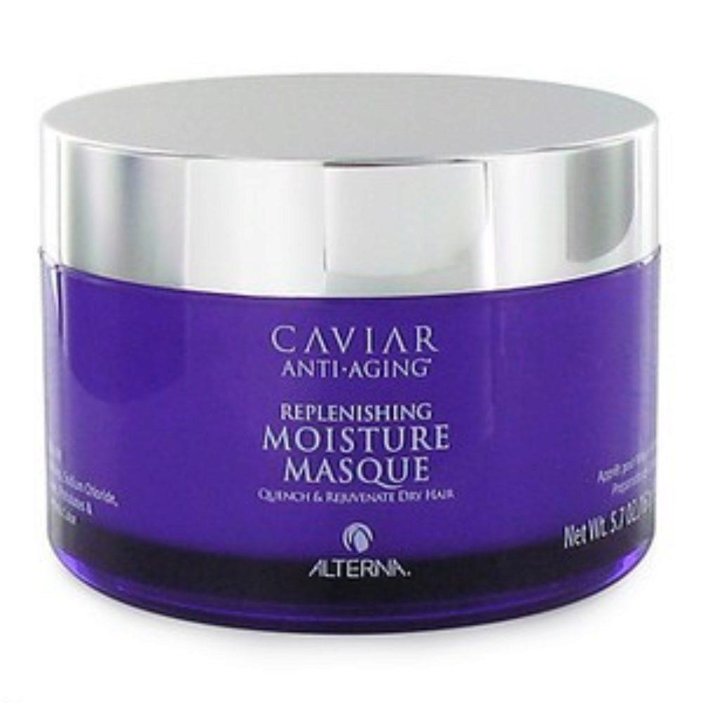 Alterna Caviar Moisture Replenishing masque 161g - maschera intensiva antietà