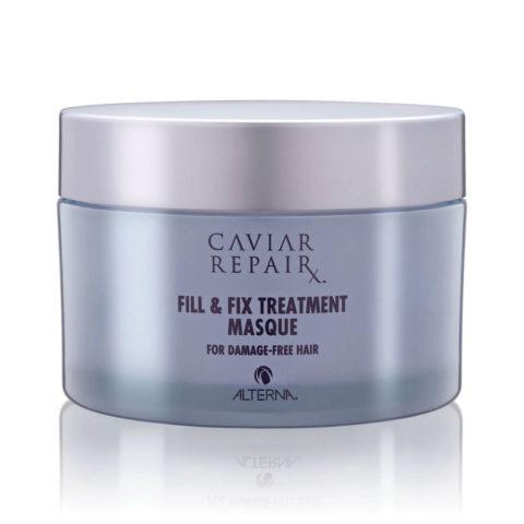 Alterna Caviar Repair Fill & fix treatment masque 161g - maschera riparatrice per capelli danneggiati