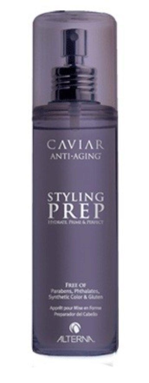 Alterna Caviar Anti aging Styling prep 200ml - spray protezione termica districante