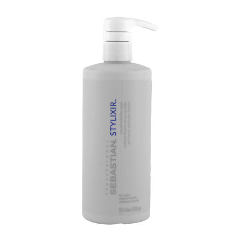 Sebastian Flow Stylixir 500ml - stilizzante flessibile tenuta naturale