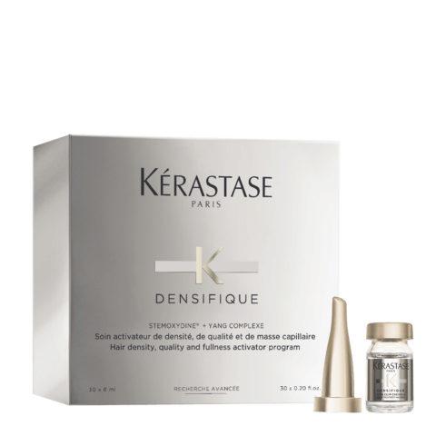 Kerastase Densifique fiale 30x6ml - fiale densificanti per capelli fini e diradati