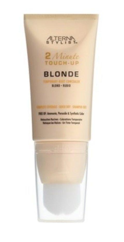 Alterna Stylist 2 Minute touch-up blonde 30ml - ritocco ricrescita